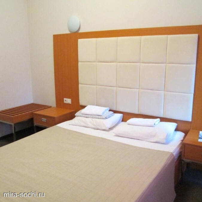Comfort Double Room with one bed